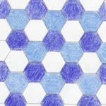 03 正六角形
