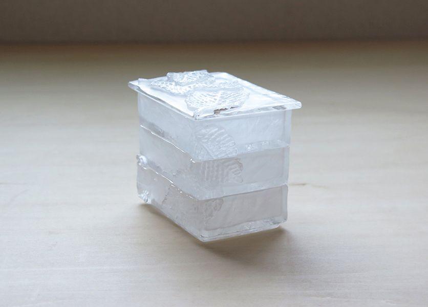 硝子重香盒(クリア)