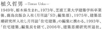 植久哲夫-Tetsuo Ueku-