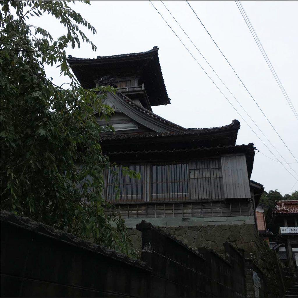 吉崎御坊願慶寺