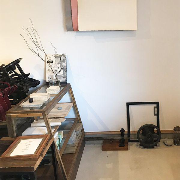 竹村活版室